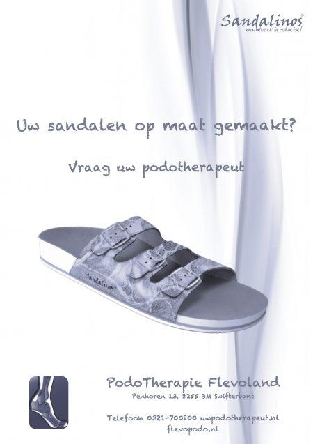 Sandalinos 2